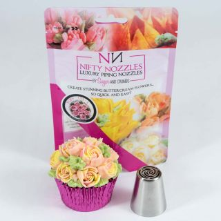 Nifty Nozzles RUBY L111
