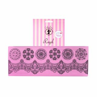Cake Lace Mat REGAL
