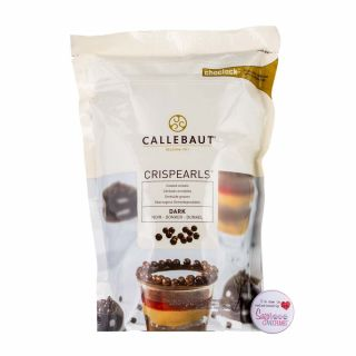 Callebaut Chocolate Instant Powder Mousse Dark 800g