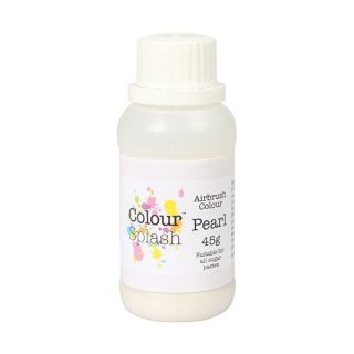 Colour Splash Airbrush Liquid Pearl