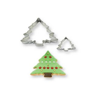 PME Cutters Christmas Tree Set of 2