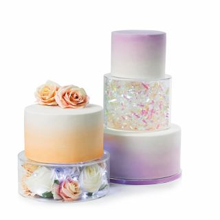 Culpitt Fill-A-Tier Cake Display 8 x 6 Inch