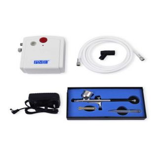 PME Airbrush Compressor Kit