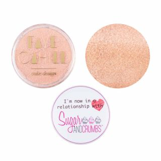 Faye Cahill Dust BLUSH ROSE GOLD 20ml Small Pot