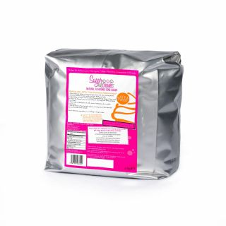 Sugar and Crumbs Natural Flavoured Icing Sugar JAFFA TIWST 2.5 KILOS
