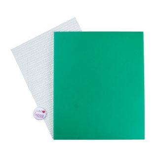 Culpitt Non Stick Medium Sugarcraft Board GREEN 300 x 250mm