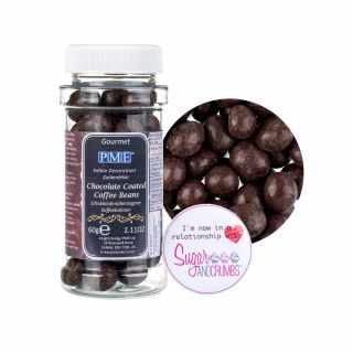 PME Chocolate Coated COFFEE BEANS 60g