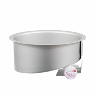 PME Professional Bakeware Topsy Turvy Pan 08inch