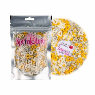 Sprinkletti  CHARM MIX 100g
