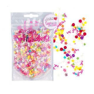 Sprinkletti FIESTA Mix 100g