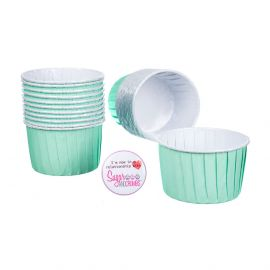 Culpitt Baking Cups AQUA Pack of 24