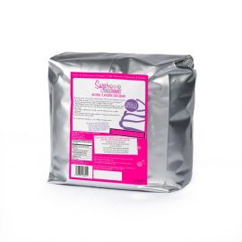Sugar and Crumbs Natural Flavoured Icing Sugar CHOCOLATE MILKSHAKE 2.5 KILOS
