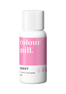 Colour Mill Oil Based Colouring CANDY 20ml