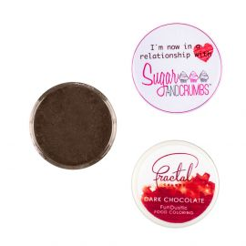 Fractal FunDustic DARK CHOCOLATE