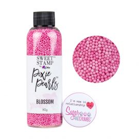 Sweet Stamp Pixie Pearls BLOSSOM 80G