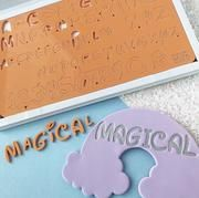 Sweet Stamp MAGICAL Complete Set with Presentation Box